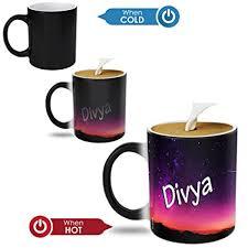 Coffee Magic buy be awara name mugs you add magic to my divya ceramic