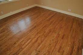 hardwood floor stain colors for oak oak stain nutmeg all