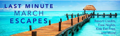 last minute travel deals march 2015 snob trips