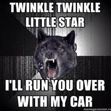Wolf Meme Generator - 106 best insanity wolf images on pinterest insanity wolf meme