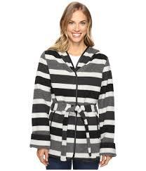 smartwool propulsion 60 jacket black light gray womens clothing