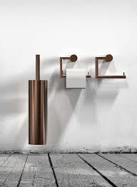 Table Paper Holder Wall Hung Toilet Brush Holder U0026 Toilet Paper Holders Copper
