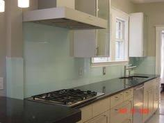 glass backsplash kitchen frosted glass and light wood kitchen cabinets frosted glass