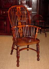 Antique Windsor Bench Antique Windsor Chairs Lovetoknow