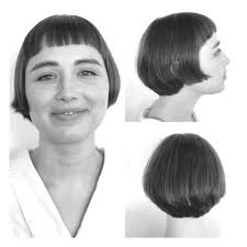 bob haircuts with center part bangs 25 top short bob hairstyles haircuts for women in 2018