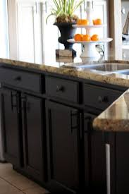 Cabinet Handles For Kitchen Best 25 Espresso Cabinets Ideas On Pinterest Espresso Cabinet