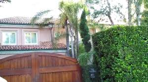 Celebrity Homes In Beverly Hills by Tour Of Celebrity Homes By Star Driveways 8 3 11 Youtube