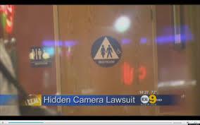 Bathroom Spy Cam by Coffee Bean And Tea Leaf Covered Up Bathroom Spycam Scandal