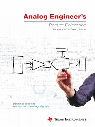 analog engineer u0027s pocket reference pdf capacitor electromagnetism