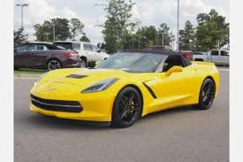 how did corvette get its name used chevrolet corvette for sale special offers edmunds
