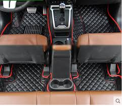 best quality special floor mats for jeep patriot 2015 2010 non