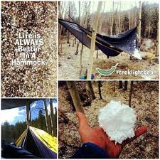 hammock camping why you should switch from a tent to a hammock