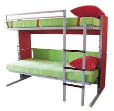 doc sofa bunk bed amazon wooden global