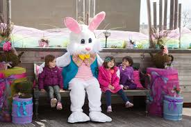 a complete guide to easter events in chicago