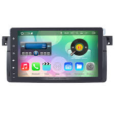 inch hd 1024 600 touchscreen for 1998 2006 bmw 3 series m3 e46