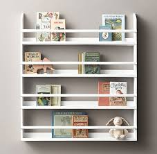 Wall Mount Book Shelves Diy Wall Mounted Bookshelves Created By V