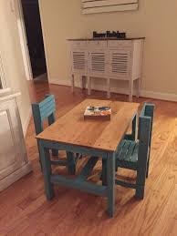 unfinished childrens table and chairs you can order this awesome childrens activity table finished or
