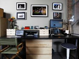 how to make a small home office how to make a home office in a small space with