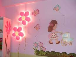 Cozy Kids Room Wall Decor Ideas Inspiration In Wall Decoration - Decoration kids room