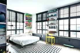 chambre ado style urbain deco urbaine chambre ado la chambre implantable in
