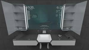 reece bathroom innovation award finalist sanctus project by rene