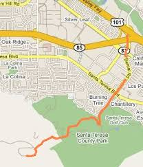 san jose airport gate map directions to meetings