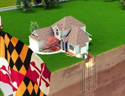advantages of geothermal heating pump system