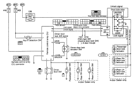 nissan gtr wiring diagram nissan wiring diagrams instruction