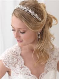 wedding headbands vintage to 5 must see wedding headbands usabride