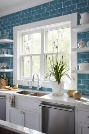 blue kitchen tiles ideas 94 best fireclay tile colors aquas images on aqua
