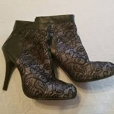womens flat boots size 9 shoes on poshmark