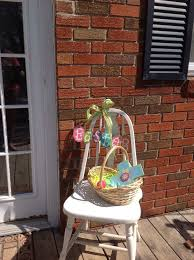 Outside Easter Decor 123 Best Easter Outdoor Decorations Images On Pinterest