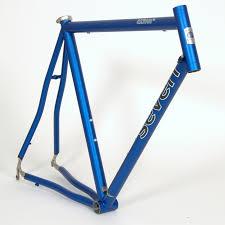 seven cycles stock paint gallery single matte color scheme