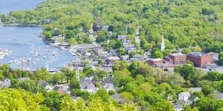Small Country Towns In America The Most Beautiful Small Towns In America By State