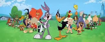 looney tunes show cast images voice actors