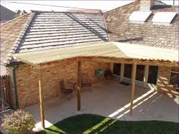Backyard Patio Cover Ideas Outdoor Ideas Fabulous Lean To Porch Roof Patio Canopy Covered