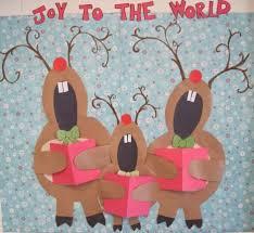 the 25 best reindeer bulletin boards ideas on pinterest
