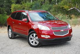 Traverse Interior Dimensions 2012 Chevy Traverse Interior Best In Class With Standard 8 Seats