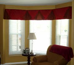 windows windows with valances decorating glorious bay window ideas