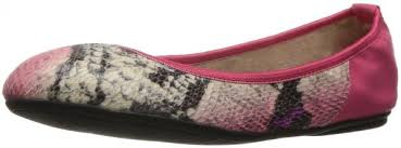 butterfly twists review butterfly twists women s vivienne ballet flat pink 7 m us price