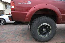 Fierce Attitude Off Road Tires For Sale 285 75 16 Fierce Attitude Tires On 16