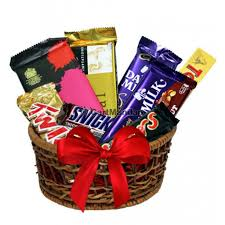 send gift basket chocolates gift basket send gift to nepal