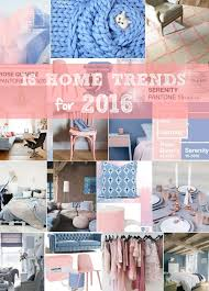 home decor trends 2016 pinterest 16 home trends for 2016 decoholic
