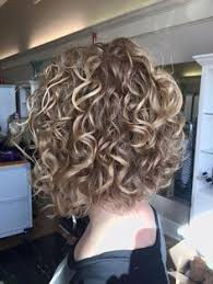 when was big perm hair popular very cute perm with highlights hairstyles to try pinterest