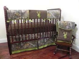 Camouflage Bedding For Cribs Camo Baby Bedding Set Ryker Boy Baby Bedding Crib Rail