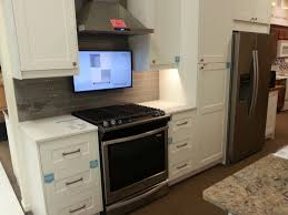 menards stock white kitchen cabinets you checked out the newest cabinet line sold