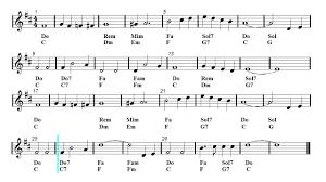 clarinet christmas song white christmas sheet music guitar