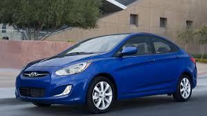 hyundai accent gls 2012 2012 hyundai accent gls an i autoweek i drivers log car review