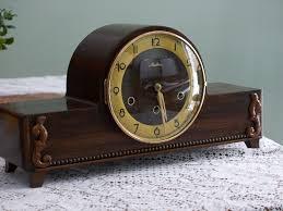Antique Mantel Clocks Value Mauthe Mantel Clock U2013 Antique And Vintage Clock Collecting U0026 Repair