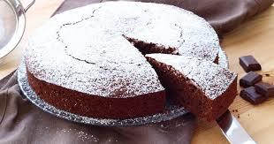 recette gâteau au chocolat en pas à pas